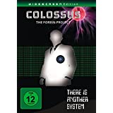 Colossus - The Forbin Project (Widescreen Edition - Remastered) Special Edition
