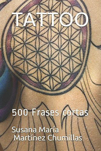 Tattoo: 500 frases cortas