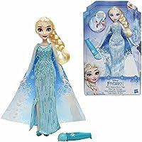 Elsa Doll | Disney Frozen | Hasbro B6700 | Magical Story Cape