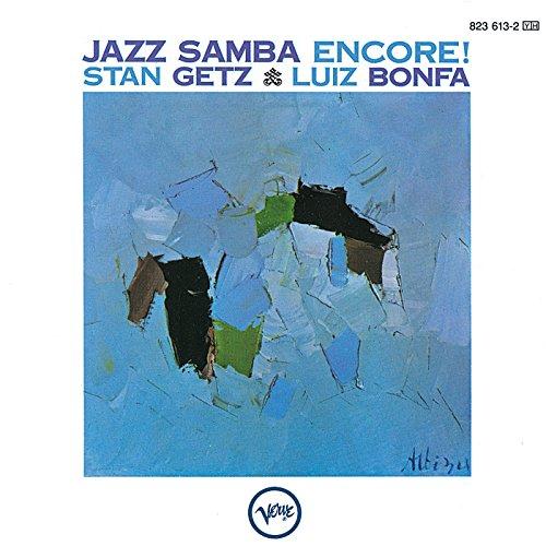 Ebony Samba