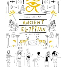 Draw Like an (Ancient) Egyptian