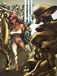 HK - Cycle 1 Vol.3