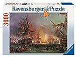 Ravensburger 17010 - Das Bombardement von Algier, 3.000 Teile Puzzle