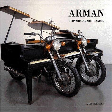 ARMAN. 2ème édition
