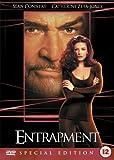 Entrapment [1999] [DVD]