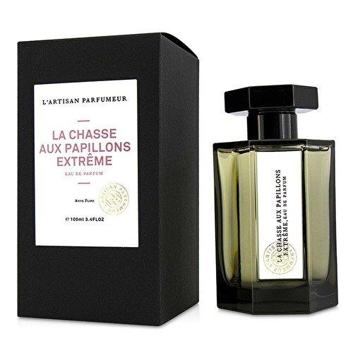L'Artisan Parfumeur la Chasse Aux Papillons Extreme Profumo, Unisex - 100 ml