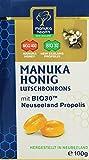 Manuka MGO ™ 400+ Propolis Lutschbonbons