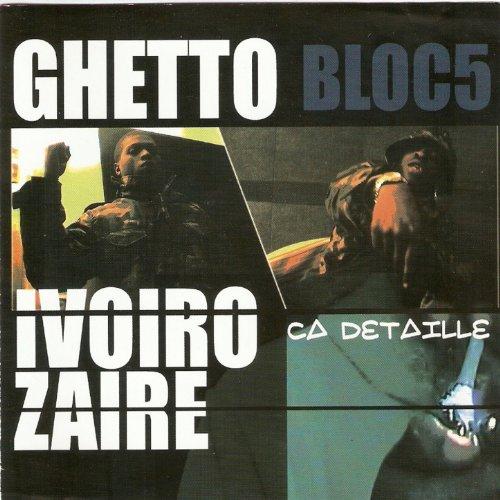 Ça détaille [Explicit] - Ca Ghetto