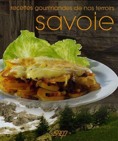 Savoie par Saep