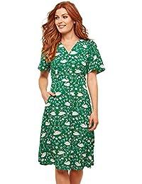Mit Auf Suchergebnis FürKleid Knopfleiste Kleider KJcFT13l