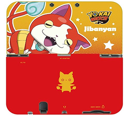Yo-Kai Watch Duraflexi Hülle Jibanyan [New Nintendo 3DS   XL] (Nintendo Xl-kopfhörer 3ds)