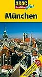 ADAC Reiseführer plus München: Mit extra Karte zum Herausnehmen