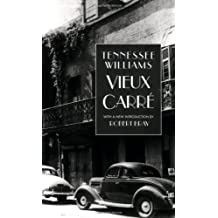 Vieux Carre by Tennessee Williams (2003-08-08)