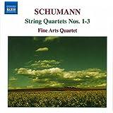 Streichquartette Op.41 Nr.1-3