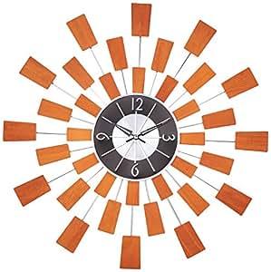 Kirch CK138420 George Nelson Horloge de pixels