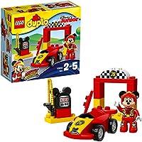 "LEGO UK 10843"" Mickey Racer Construction Toy"