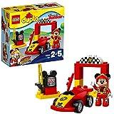 LEGO DUPLO Disney - Deportivo de Mickey (10843)