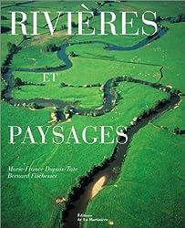 Rivières et paysages