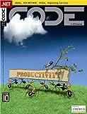 CODE Magazine - 2010 SepOct (English Edition)