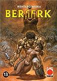 Berserk, Band 13