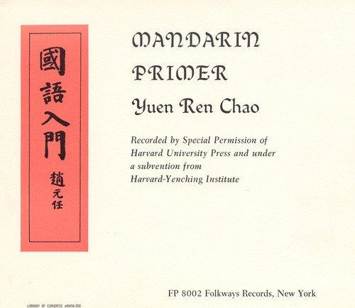 Mandarin Primer
