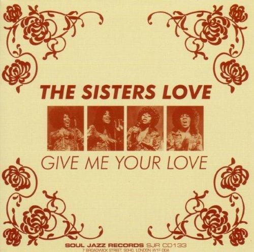 Give Me Your Love [Vinyl LP]
