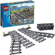 LEGO City 7895 - Scambi per la ferrovia