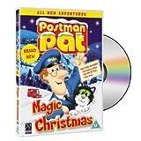 Postman Pat: Postman Pat's Magic Christmas [DVD] [1981]