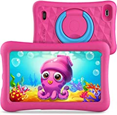 Idea Regalo - VANKYO MatrixPad Z1 Tablet per Bambini 7