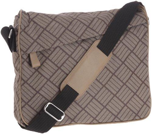 gianfranco-ferre-694fubal80804-damen-messengertasche-beige-224-einheitsgrosse