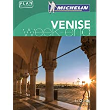 Guide Vert Week-End Venise Michelin