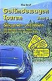 Geländewagen Touren, Band 3 - Slowenien und Istrien: Die schönsten Offroad-Touren von den Karnischen Alpen zur Adria