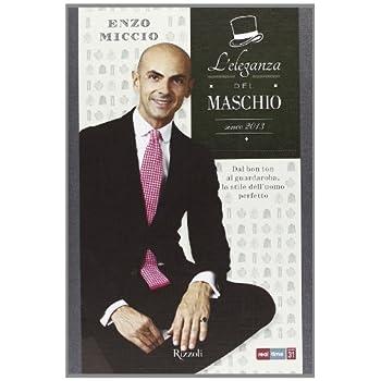 L'eleganza Del Maschio. Since 2013
