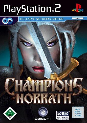 Champions of Norrath