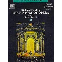 The History of Opera (Non Fiction)
