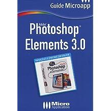 Photoshop Elements 3.0