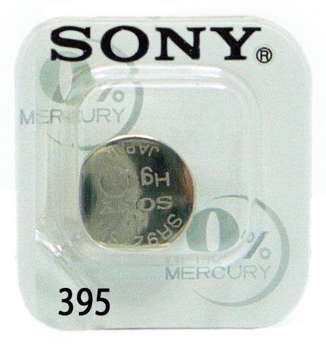 1 Pile SONY 395 - SR927SW - 0% Mercure