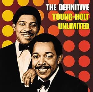 Definitive Young-Holt Unlimite