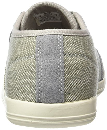 British Knights Herren Surto Sneakers Grau (Lt.Grey 02)