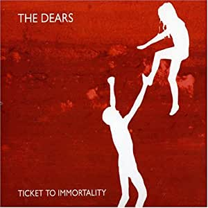 Ticket To Immortality