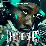 Songtexte von Meek Mill - Championships
