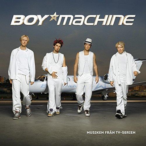 Boy Machine (Musiken Från TV-Serien) (Tv-musiken)