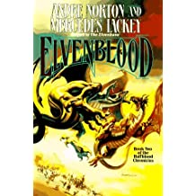 Elvenblood: An Epic High Fantasy (The Halfblood Chronicles)