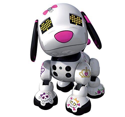 Zoomer Mascota electrónica (Spin Master 6023882)