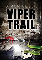 Viper Trail (Playing The Game Book 2) (English Edition)