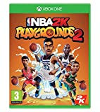 NBA 2K PlayGround 2 ITA - Xbox One