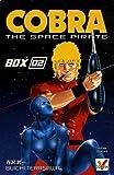 Cobra, the space pirate - Coffret T6 à 10