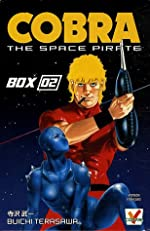 Cobra, the space pirate - Coffret T6 à 10 de TERASAWA Buichi