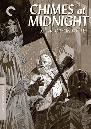 CRITERION COLLECTION: CHIMES AT MIDNIGHT - CRITERION COLLECTION: CHIMES AT MIDNIGHT (2 DVD)