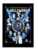 L' Age d'or du cinéma américain : The 50 Years (10 DVD)